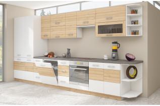 Moderná kuchyňa CONIC 350