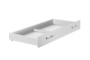 IDEAL 14 zásuvka pod posteľ, biela