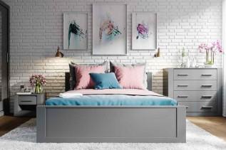 IDEAL posteľ 08 160x200