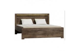 INDIE posteľ 160