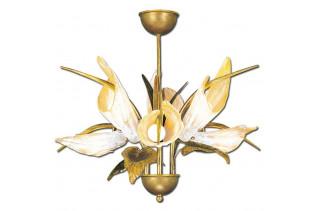 KALLA, závesná lampa 0720Z