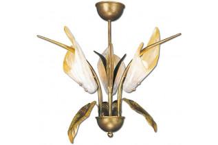 KALLA, závesná lampa 0722Z