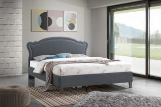 KANSAS 180 čalúnená manželská posteľ