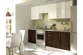 Kuchyňa KONGO 240
