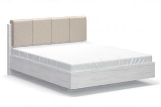 BAVARYA manželská posteľ 160