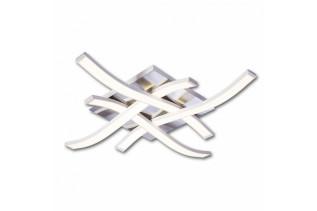 LARGO stropná/nástenná lampa LIS 5303PL