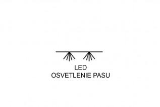 LED osvetlenie ku RANDER 4, 5, 6, 7
