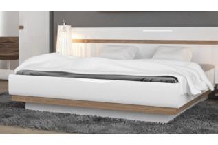 posteľ výrez linate