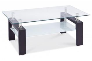 LISA II konferenčný stolík, venge D01.