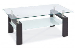 LISA BASIC konferečnný stolík, wenge