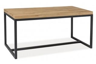 ROSAL konferenčný stolík 110x60 cm