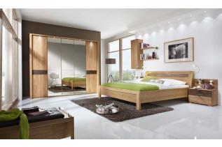 LIMANO spálňa - vzorová zostava