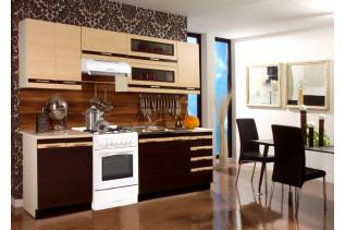 Kuchyňa na mieru LUNGO/MACHIATTO