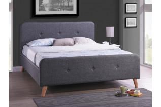 BALBOA čalúnená posteľ