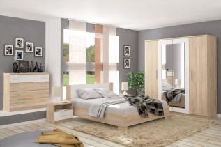 REBEKA moderná spálňa