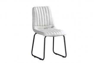 REMANO čalúnená jedálenská stolička