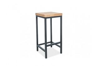 MAKRO barová stolička