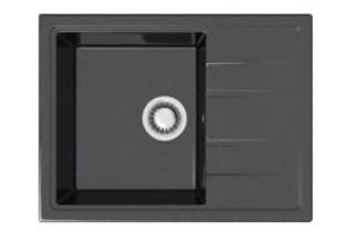Drez kameninový MK MB150, Čierna Q4