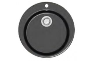 Drez kameninový MK MB510, Čierna Q4