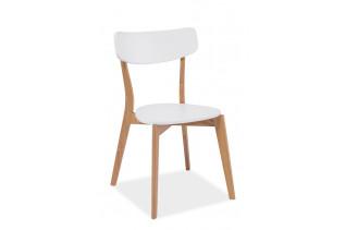 MOSO jedálenská stolička
