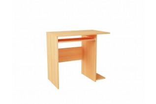 Klasický stôl na počítač NERO 1, buk  - Pravý