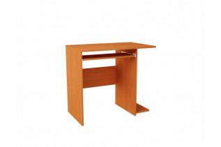 Klasický stôl na počítač NERO 1, jelša, pravé prevedenie