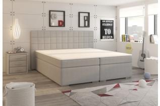 POLINA manželská posteľ 180 Inari 191