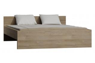OLEANDER O-19 manželská posteľ 160