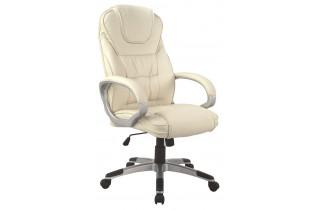 Kancelárska stolička K-031, béžová