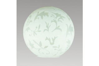 ORIENT, stolná lampa Prezent 25075