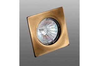 DL-20, stropné halogénové svietidlo interiérové.
