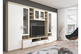 PARÍŽ obývacia stena
