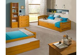Detská posteľ PAŤO