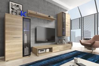 PONI obývačka