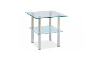 PIXI konferenčný stolík 50x50 cm