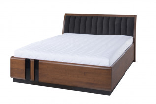 PORTORIKO 76 manželská posteľ 160, carabu 33