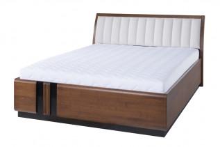 PORTORIKO 76 manželská posteľ 160, carabu 60