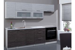 Kuchyňa FLORENCIA 240 cm