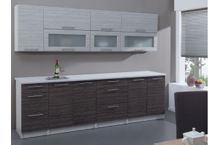 Kuchyňa FLORENCIA 260 cm