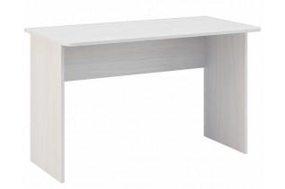 PRAHA písací stôl rovný, jaseň angkor