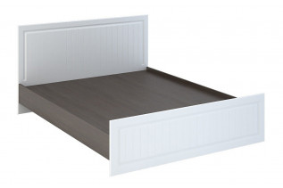 PRAHA posteľ 140 cm KP-900