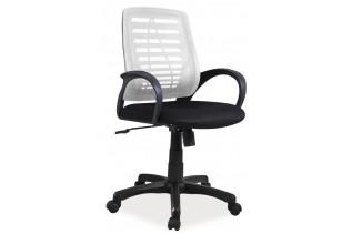 Detská otočná stolička K-073, šedá