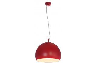 QLLA závesná lampa 5090, červený