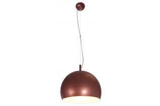 QLLA závesná lampa 5090, medená