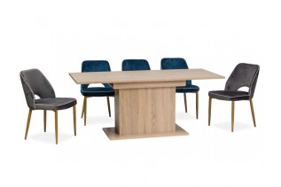 TAHOE jedálenský rozkladací stôl