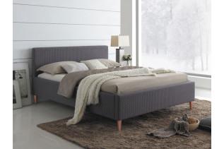 SOUL čalúnená posteľ