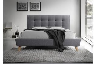 STOCKHOLM čalúnená posteľ