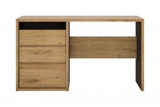 SHELL písací stôl typ 80