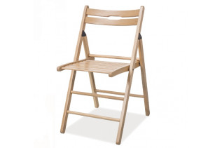 Skladacia stolička SMARTI