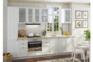 Kuchyňa na mieru SOFY brig/biely korpus